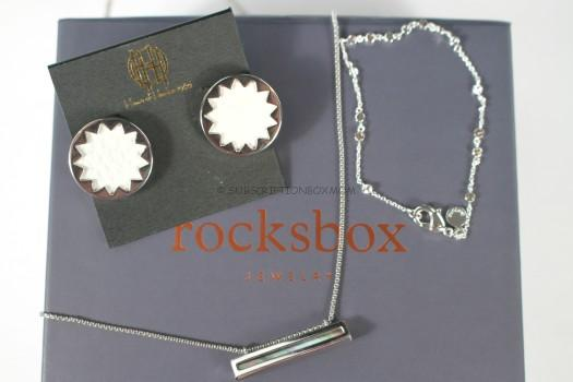Free Jewelry Subscription Box