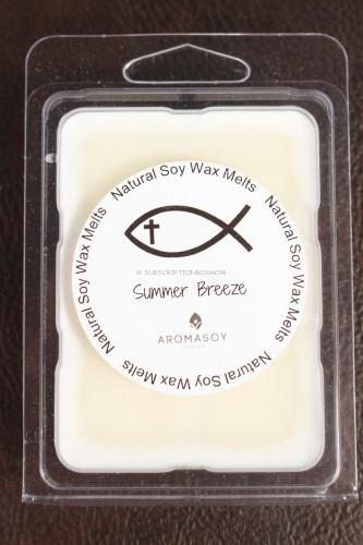 Summer Breeze Soy Wax Melts