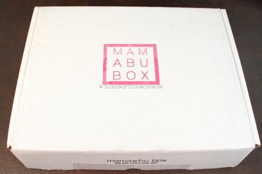 MAMABU Box