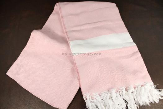 100% Turkish Cotton Beach/Picnic Blanket Blanket (various colors)