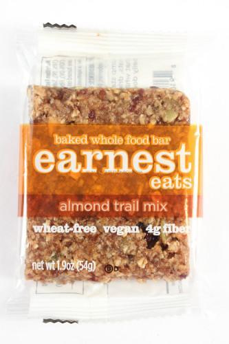 Earnest Eats Almond Trail Mix Bar