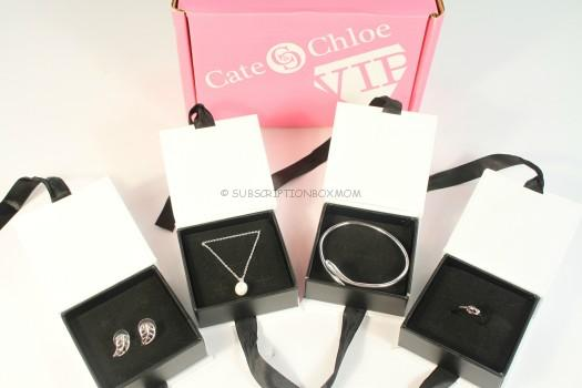 Cate & Chloe June 2016 Review