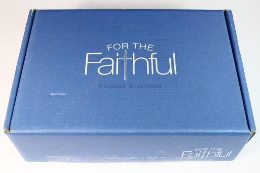 For the Faithful