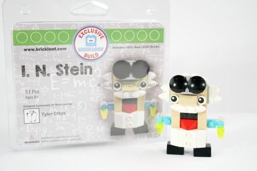 I. N Stein