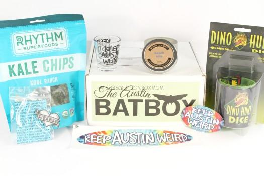 The Austin BatBox June 2016 Review