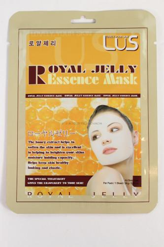 Lus Essence Royal Jelly Mask