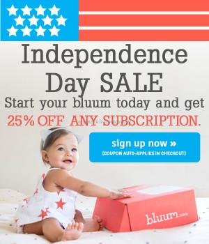 Bluum 25% Off All Subscriptions
