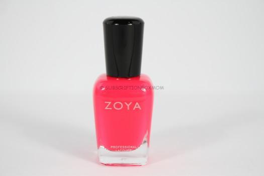 Zoya Nail Polish in CANA