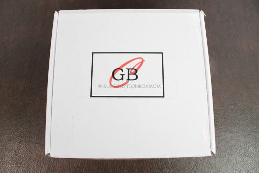 Celebrity GemBox July 2016 Review