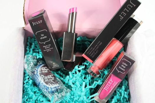 Julep Maven July 2016 Review, SPF Expiration Issues