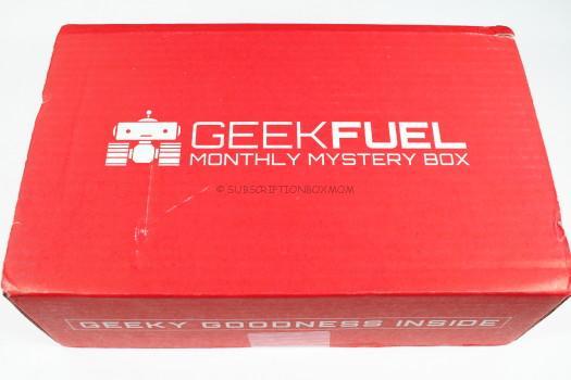 Geek Fuel