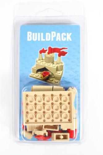 sandcastle lego set