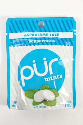 Pur Mints in Peppermint