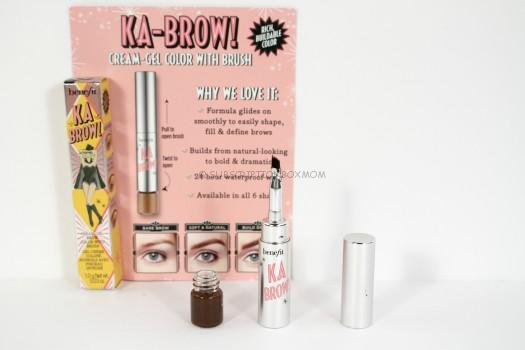 Benefit Cosmetics Ka-BROW!