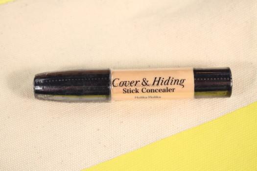 Holika Holida Cover Hiding Concealer No. 2
