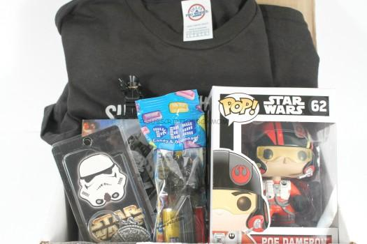 Geek R Box July 2016 Review