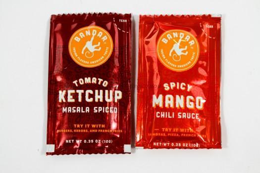 Bandar Foods Sauce