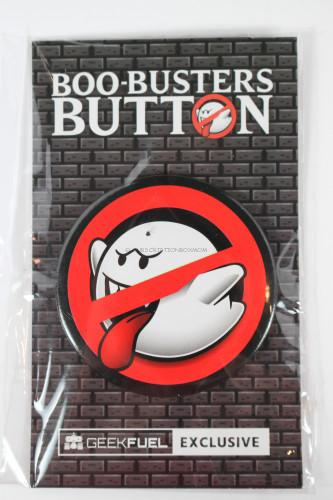 Boo-Busters Button