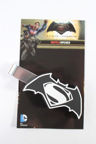 Batman vs Superman bottle opener