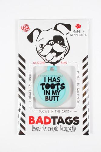 BadTags Custom Tags