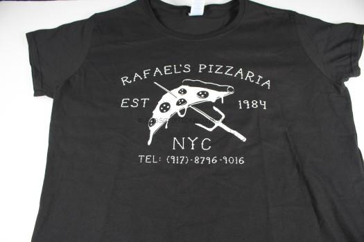 Rafael's Pizzzaria