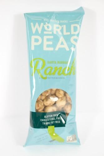 World Peas Ranch Chickpeas