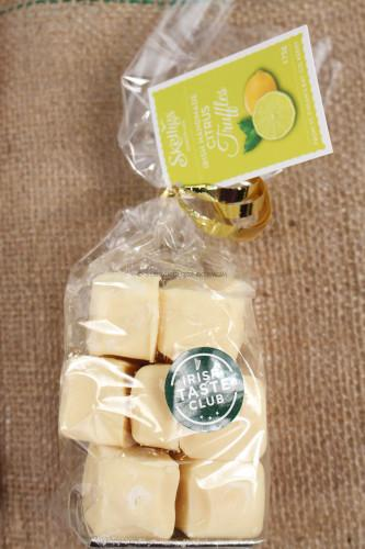Skelling Chocolate Company Citrus Truffles