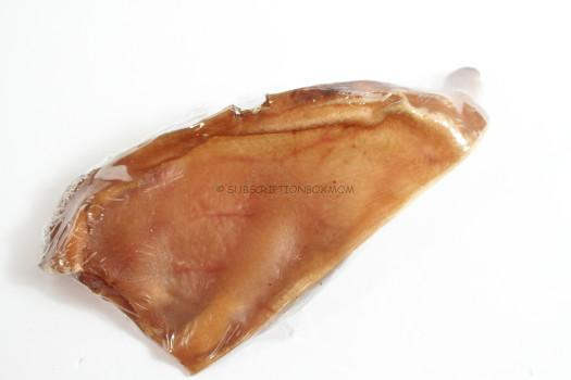Sawmill Creek Smokehouse Pig Ear Chew