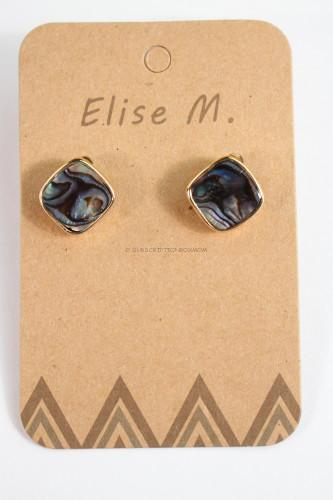 Elise M Bonhaire Earrings