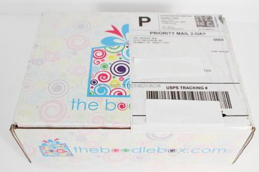 The Boodle Box