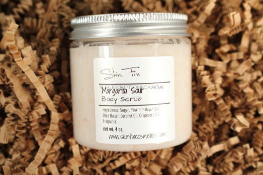 Skin Fix Body Scrub in Margarita Sour