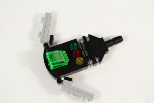 PKE Meter Psychokinetic Energy Meter