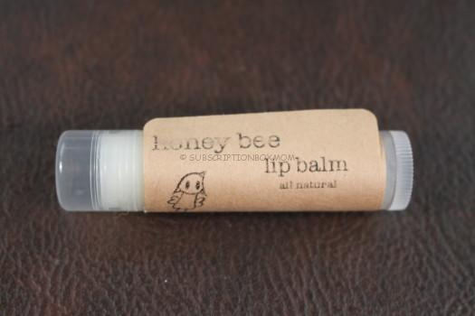Forest Frairy Gardens Beeswaz Moisturizing Lip Balm