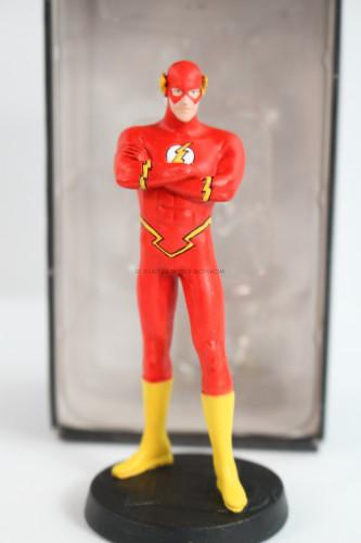 Eaglemoss DC Comics Super Hero Collection: The Flash Figurine