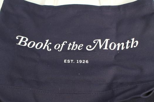 Book of the Month tote
