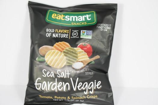 EatSmart Sea Salt Garden Veggie