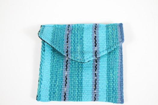 Handwoven Pouch, Guatemala