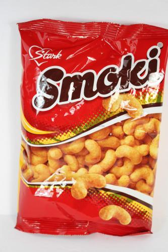 Stark Smoki Snack