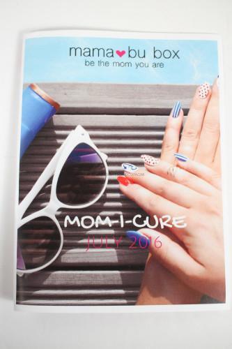 Mom-I-Cure