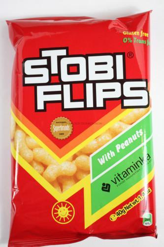 Stobi Flips (Macedonia)