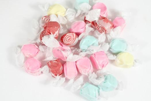 Sweet's State Fair Mix Salt Water Taffy