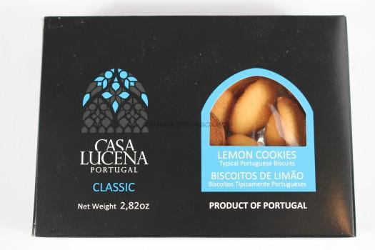 Case Lucena Cookies