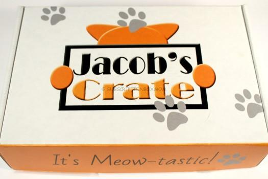 Jacob's Crate