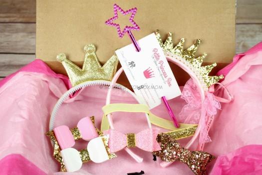 Petite Princess Box August 2016 Review