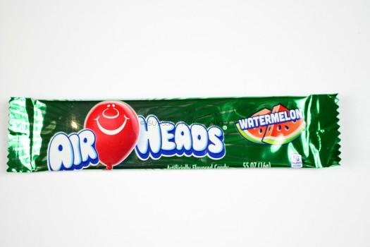 Air Heads in Watermelon