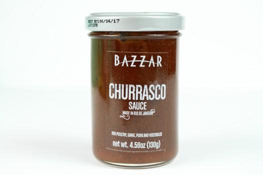 Churrasco Sauce
