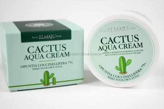 Ladykin Elmaju Cactus Aqua Cream