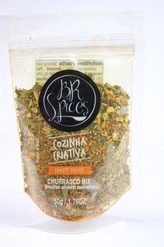 Churrasco Spice Mix