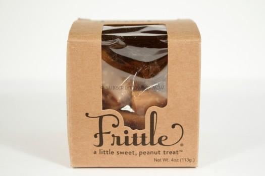 Peanut Frittle by New Fangled Confections, Indianapolis, Indiana