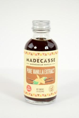 Madécasse Pure Bourbon Vanilla , Brooklyn, NY